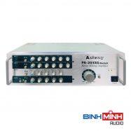 Amply Karaoke Arirang PA-203XG Bluetooth