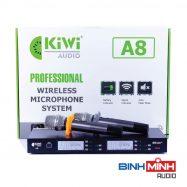 Micro không dây Kiwi A8